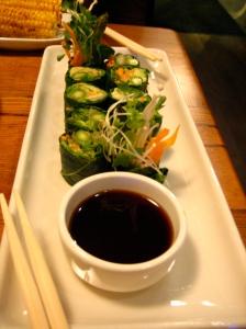Maki sans sushi