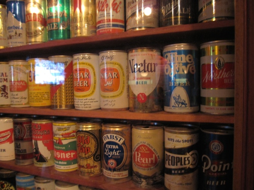 Vintage brew