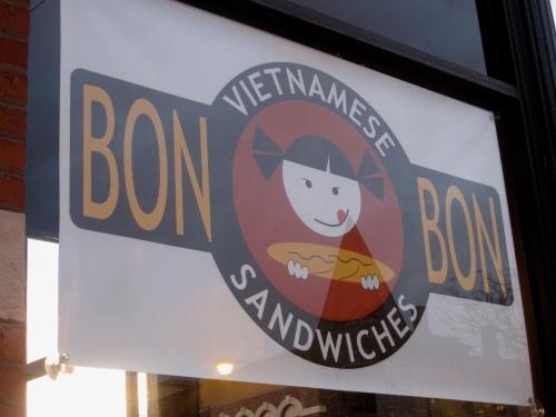 Bon Bon in Bucktown
